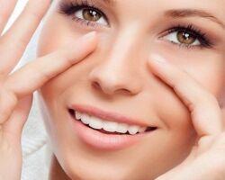 Как быстро убрать мешки под глазами: причины и лечение