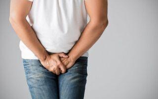 Причины возникновения водянки яичек у мужчин и безоперационные способы лечения