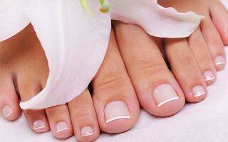 Причины и лечение опухшего пальца на ноге
