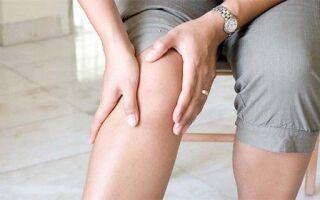 Причины отекания правой ноги от колена до стопы и методы лечения