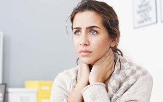 Что это такое абсцесс горла, симптомы и лечение паратонзиллярного абсцесса горла