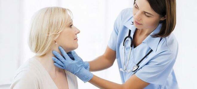 Препараты и способы лечения при отеке Квинке