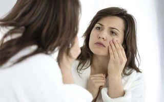 Как быстро снять отек с лица и почему оно отекает