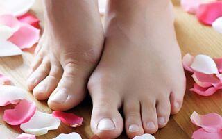 Причины появления шишки на ноге и способы лечения