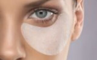 Что такое патчи для глаз и для чего они нужны