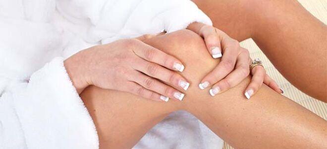 Что делать если от ушиба опух коленный сустав или колено опухло без ушиба и больно ходить