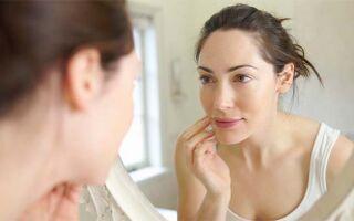 Что такое одутловатое лицо или пастозность: причины возникновения и лечение
