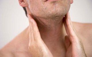 Что делать, если воспалился лимфоузел на шее: причины, клинические проявления, методы лечения, профилактика