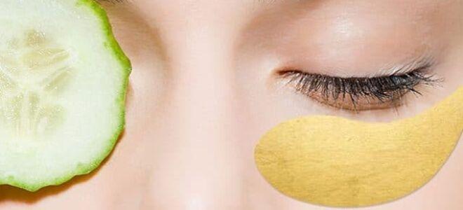 Как быстро снять отек с глаз: причины и лечение