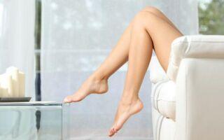Причины отекания левой ноги от колена до стопы и методы лечения