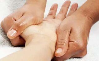 Массаж и медикаментозное лечение лимфостаза верхних конечностей