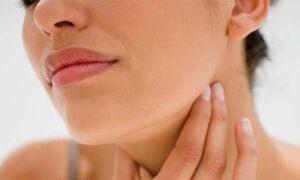 Эффективные способы лечение воспалившихся лимфоузлов под челюстью
