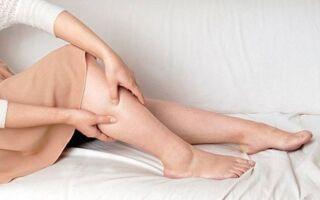Причины и лечение послеродовых отеков ног