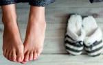 Почему отекли ноги: причины и методы лечения