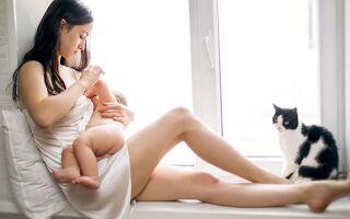 Когда проходят отеки после родов, способы избавления от отечности и причины возникновения