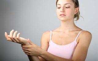 Почему при беременности немеют руки и пальцы, что делать и основные причины онемения