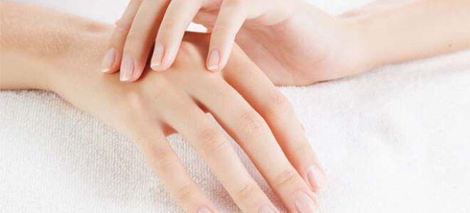 Почему опухают пальцы на руках и как снять отек