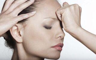 Расположение и лечение лимфоузлов на голове