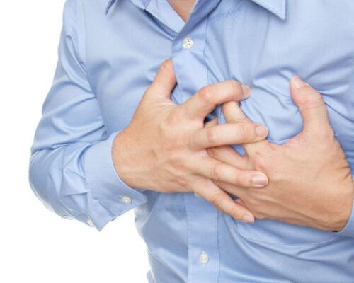 Как избавиться от сердечных отеков