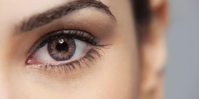 Покраснение и шелушение век глаза