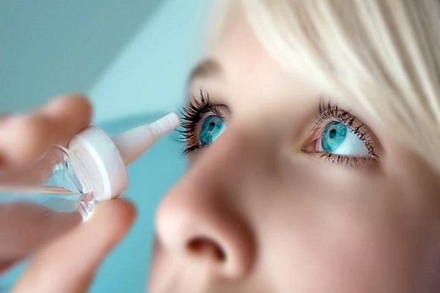 снять отеки с глаз быстро после слез