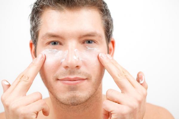 Крем для глаз для мужчин