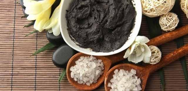 Соль и глина