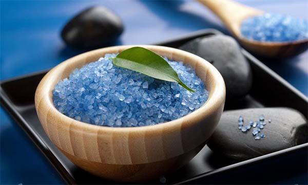 Соль для обертывания