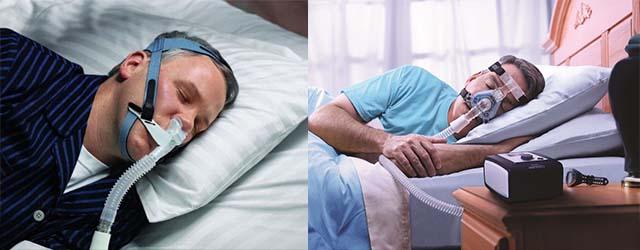 Апноэ сна у мужчин