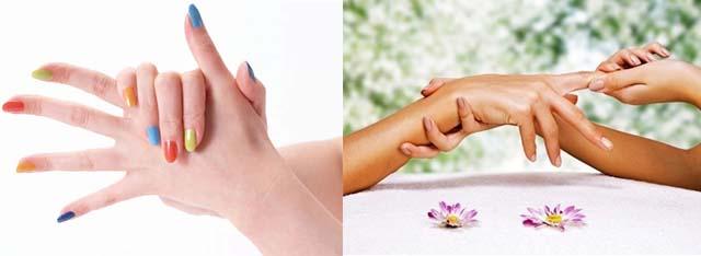 ЛФК и массаж