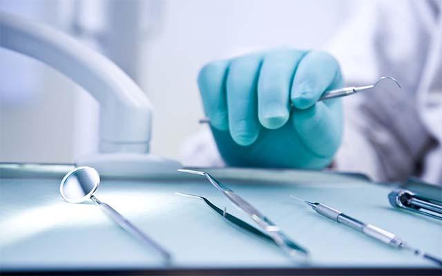 Хирургические инструменты