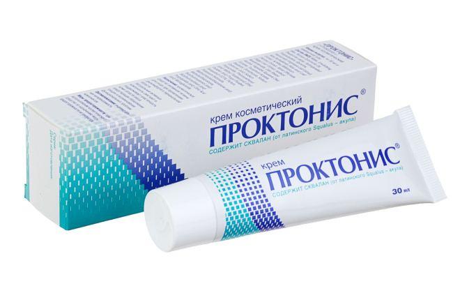 Крем Проктонис