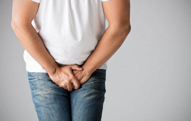 Боль как симптом гидроцеле