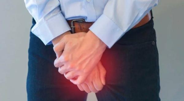 Травма как причина гидроцеле